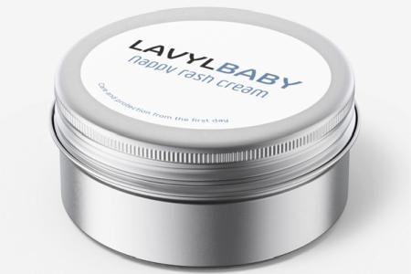 LAVYL-BABY